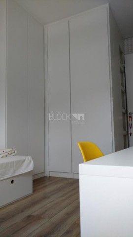 Casa de condomínio à venda com 3 dormitórios em Vargem pequena, Rio de janeiro cod:BI9159 - Foto 7