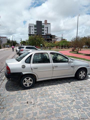 VENDO UM CORSA 2000/2001 - Foto 4