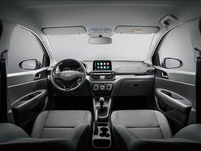 Hyundai Hb20 1.6 16v Vision - Foto 7