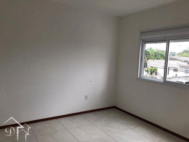 Apartamento à venda com 2 dormitórios em Pinheiro machado, Santa maria cod:10214 - Foto 9