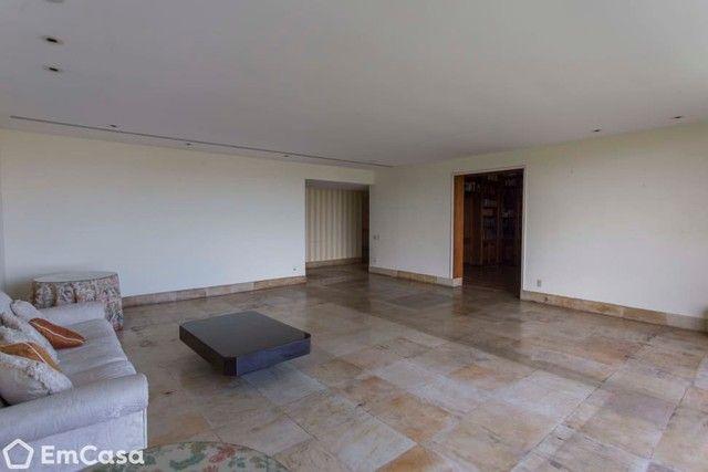 Apartamento à venda com 3 dormitórios em Laranjeiras, Rio de janeiro cod:13565 - Foto 2