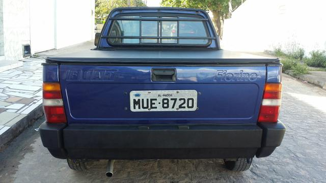 FIORINO PICK UP