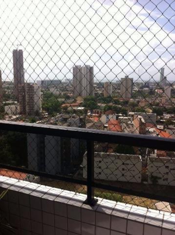 Apartamento 3 quartos na Encruzilhada, Nascente