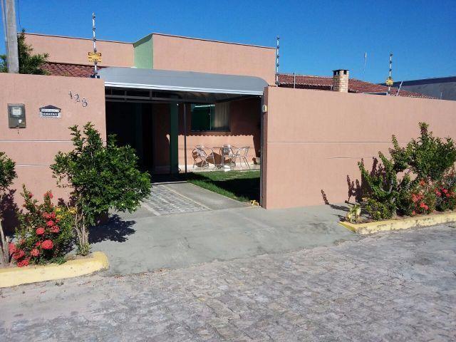 Casa Cidade das Rosas II 3 quartos sendo 1 suite