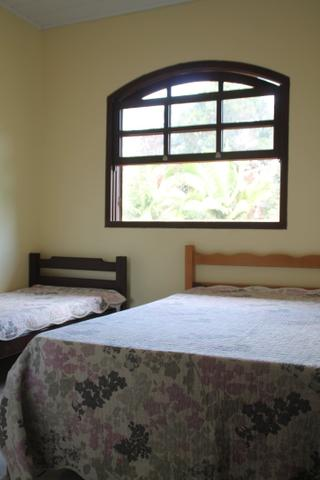Aluguel Temporada casa Itapoá SC* p/ 30 pessoas. piscina 9 quartos, 6 banheiros, cozinhas  - Foto 16
