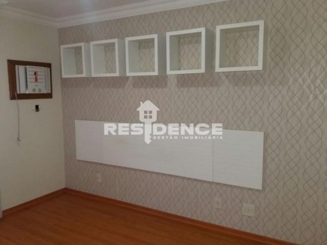 Apartamento à venda com 4 dormitórios em Praia da costa, Vila velha cod:983V - Foto 11
