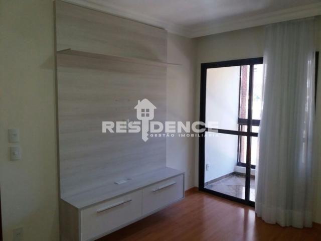 Apartamento à venda com 4 dormitórios em Praia da costa, Vila velha cod:983V - Foto 20