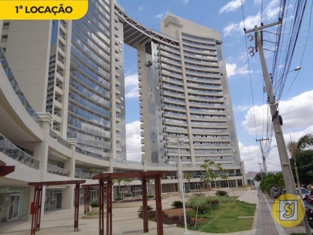 Escritório para alugar com 0 dormitórios em Triangulo, Juazeiro do norte cod:47354 - Foto 2