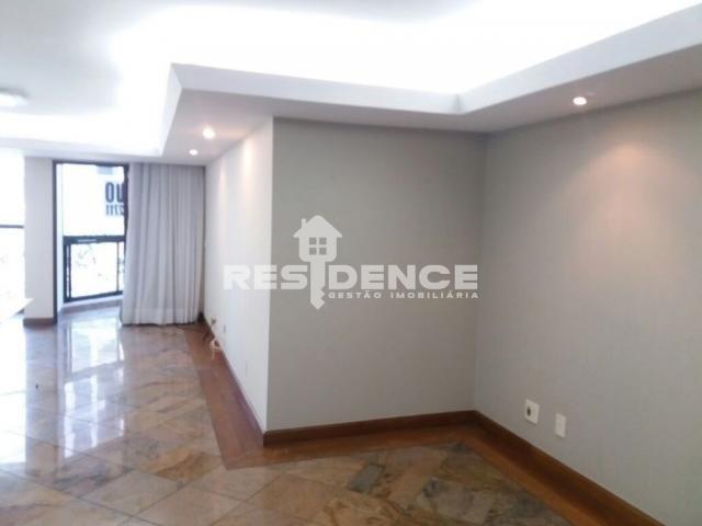 Apartamento à venda com 4 dormitórios em Praia da costa, Vila velha cod:983V - Foto 8