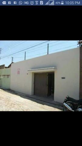 Casa bem localizada no bairro primavera ALUGA-SE