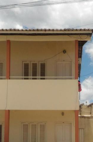 Apartamento no bairro Costa e Silva (Rua do Instituto Federal de Mossoró)