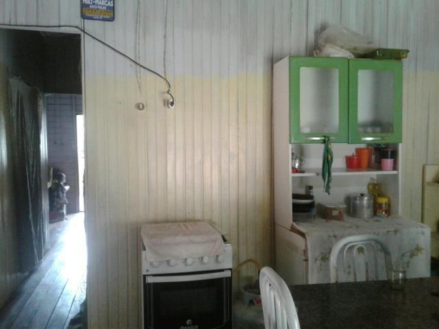 Vendo uma casa no Pacoval