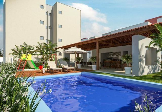 Apartamento no Planalto entrada facilitada (MCMV)
