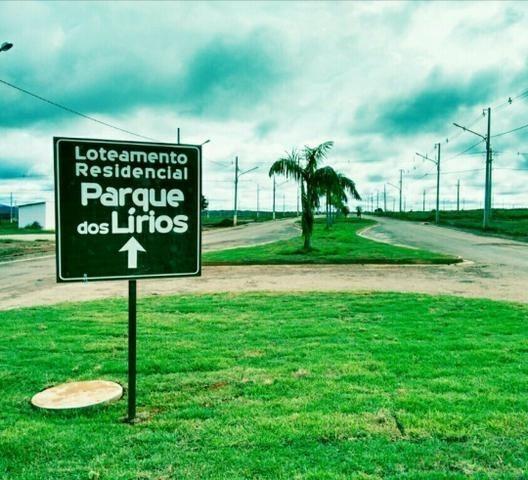 Vendo Terreno Parque dos Lirios