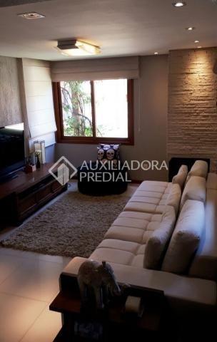 Casa de condomínio à venda com 3 dormitórios em Igara, Canoas cod:264193 - Foto 8