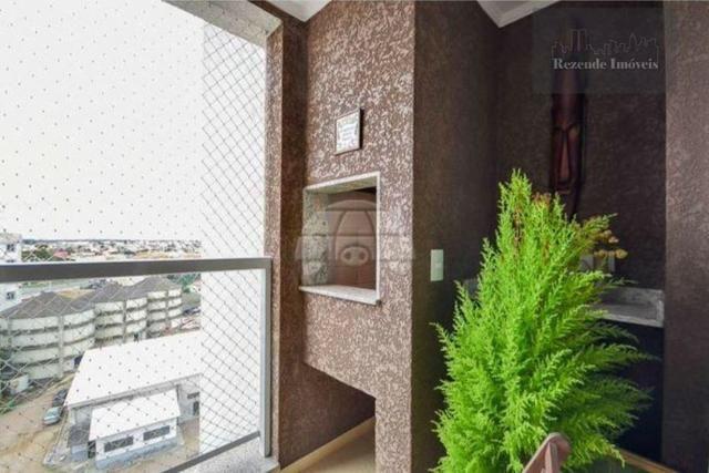 T-AP0800-Apartamento, 2 quartos, à venda, Centro, São José dos Pinhais - Foto 16