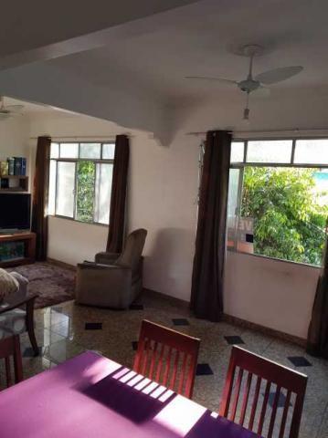 Casa de vila à venda com 3 dormitórios em Rio comprido, Rio de janeiro cod:TICV30035 - Foto 2