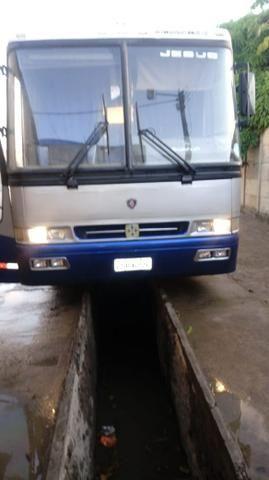 Vendo buscar Scania 1990 novíssimo - Foto 3