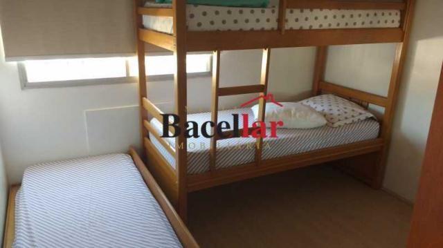 Apartamento à venda com 2 dormitórios em Tijuca, Rio de janeiro cod:TIAP20824 - Foto 7