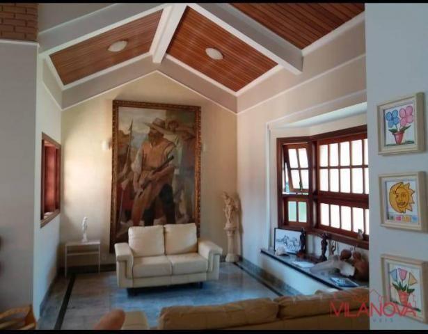 Sobrado com 4 dormitórios à venda, 320 m² por r$ 1.800.000 - conjunto residencial esplanad - Foto 15