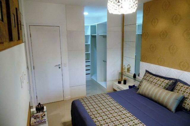 Casa duplex em condomínio c/ suites, 2 vagas EUSÉBIO - Foto 16