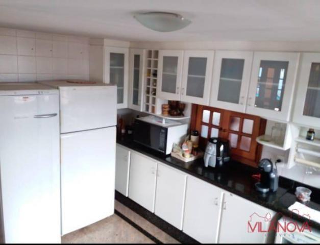 Sobrado com 4 dormitórios à venda, 320 m² por r$ 1.800.000 - conjunto residencial esplanad - Foto 19