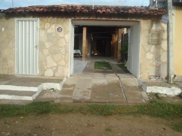 Praia do Francês: Casa confortável c/95% da área interna climatizada - Foto 6