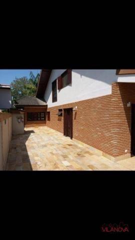 Sobrado com 4 dormitórios à venda, 320 m² por r$ 1.800.000 - conjunto residencial esplanad - Foto 11