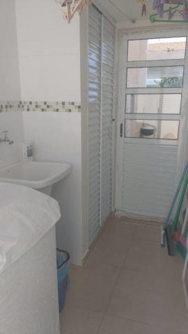 Casa à venda com 3 dormitórios em Condomínio recantos do sul, Ribeirão preto cod:10195 - Foto 2
