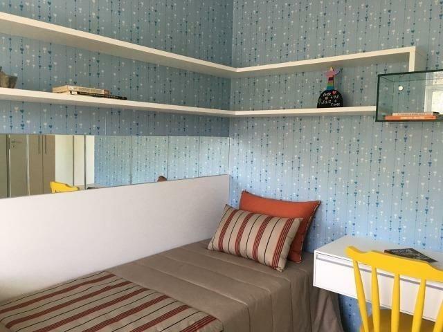 Casa duplex em condomínio c/ suites, 2 vagas EUSÉBIO - Foto 13