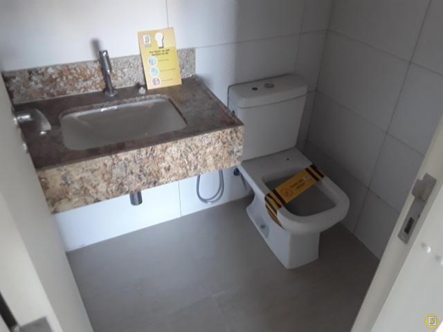 Escritório para alugar em Aldeota, Fortaleza cod:50161 - Foto 9