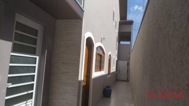 Casa com 4 dormitórios à venda, 150 m² por r$ 477.000 - residencial bosque dos ipês - são  - Foto 8