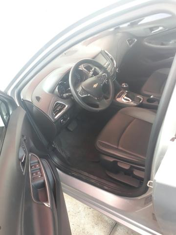 Cruze 2018/18 1.4 Turbo Flex aut. - Foto 10