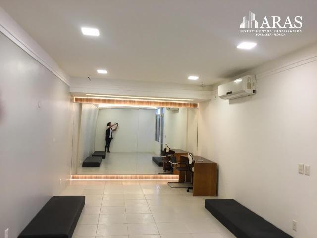 Alugo sala comercial para clinica/consultório 30 m² - Aldeota - Foto 5