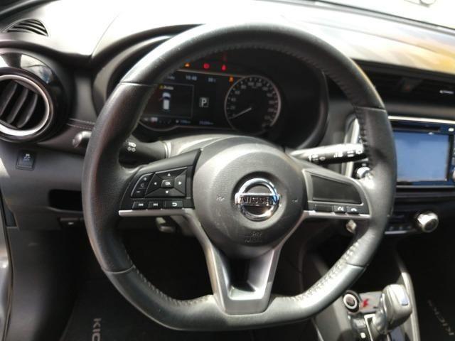 Nissan Kicks SL 1.6 2017 !!! * zap - Foto 8