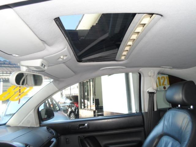 New bleetle 2008 mecanico com teto-solar - Foto 9