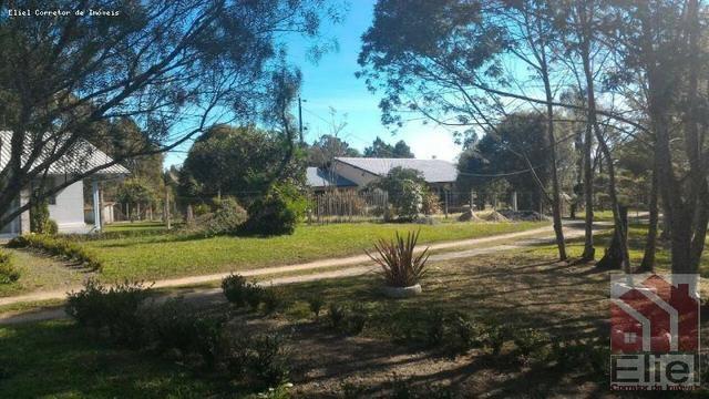 Sitio Lindo e Plano, Aceita Casa no Litoral - Foto 3