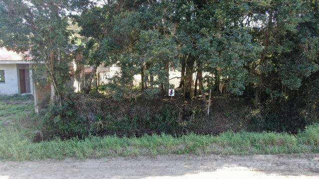 Terreno parcelado em Itapoá SC direto com o loteador - Foto 2
