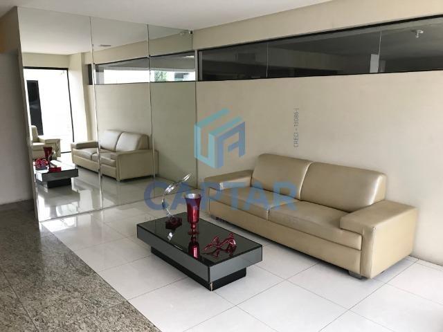 Apartamento 3 quartos (1 suíte), Maurício de Nassau, Caruaru, Edf. Mônaco - Foto 9