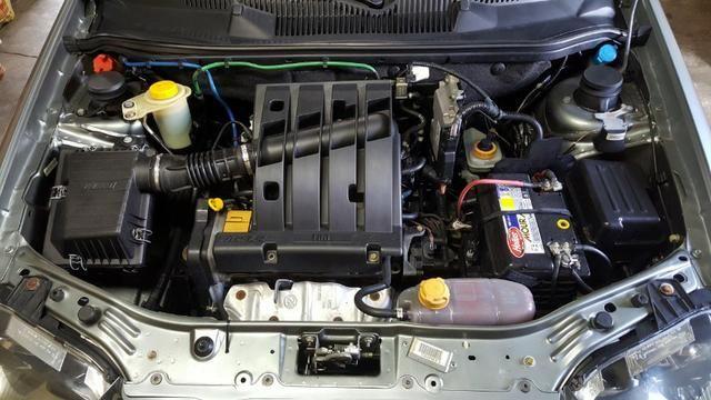 Vendo Fiat Pálio ano 2006 - 2007 série 30 anos - Foto 5