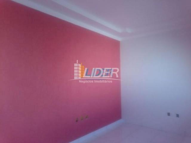 Casa à venda com 2 dormitórios em Jardim europa, Uberlândia cod:17384 - Foto 3