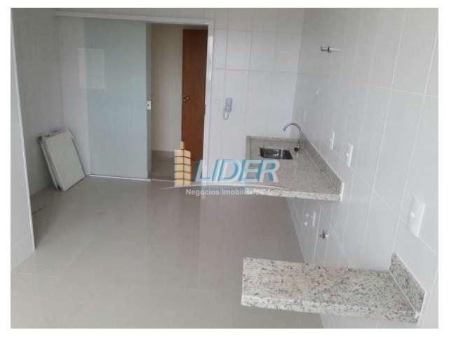 Apartamento à venda com 3 dormitórios em Patrimônio, Uberlândia cod:18303 - Foto 9