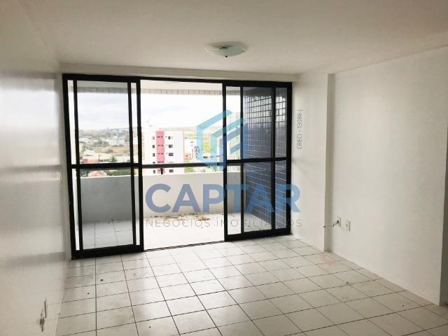 Apartamento 3 quartos (1 suíte), Maurício de Nassau, Caruaru, Edf. Mônaco - Foto 10