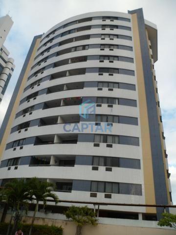 Apartamento 3 quartos (1 suíte), Maurício de Nassau, Caruaru, Edf. Mônaco