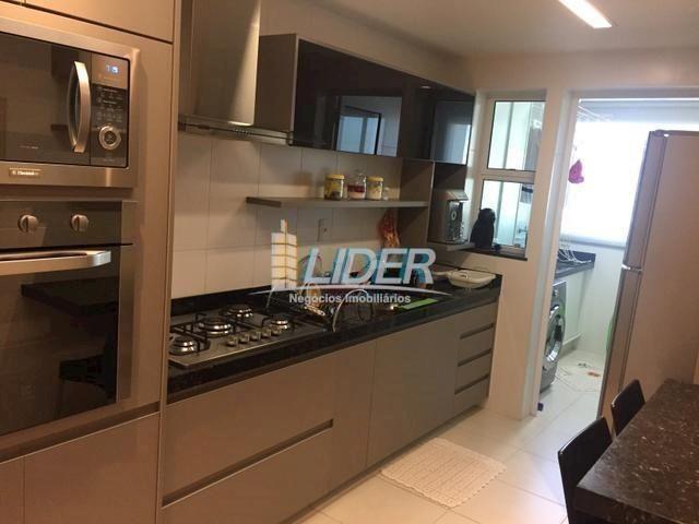 Apartamento à venda com 3 dormitórios em Santa mônica, Uberlândia cod:22327 - Foto 9