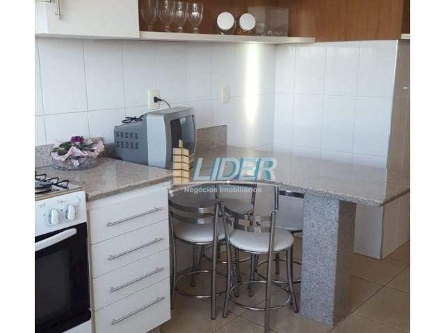 Apartamento à venda com 3 dormitórios em Brasil, Uberlândia cod:21627 - Foto 19