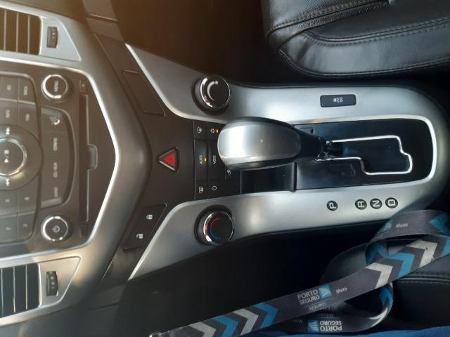 Cruze LT Sedan ano 2014, modelo 2014 Automático completo - Foto 6