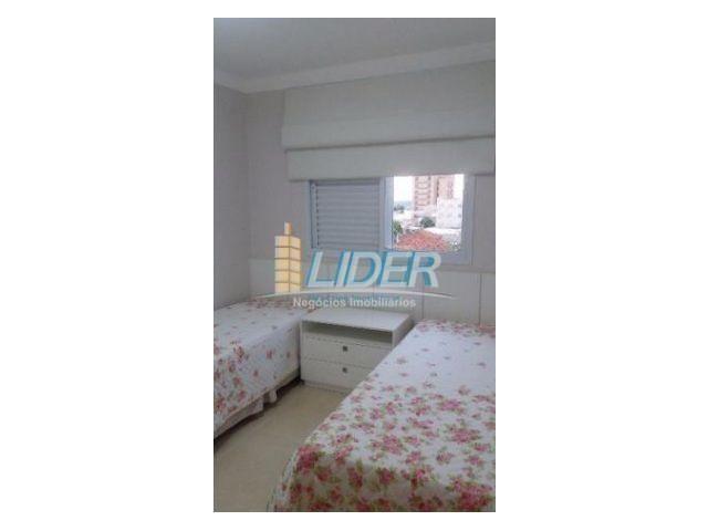 Apartamento à venda com 3 dormitórios em Nossa senhora aparecida, Uberlândia cod:19960 - Foto 3