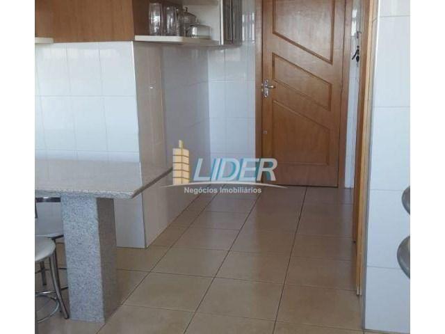 Apartamento à venda com 3 dormitórios em Brasil, Uberlândia cod:21627 - Foto 2