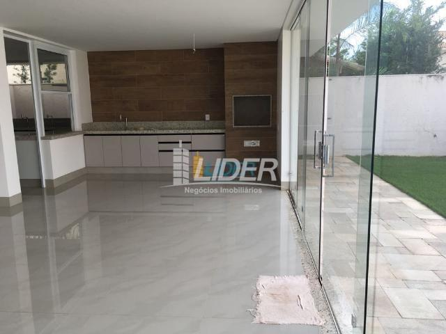 Casa de condomínio à venda com 3 dormitórios em Nova uberlândia, Uberlândia cod:21485 - Foto 10